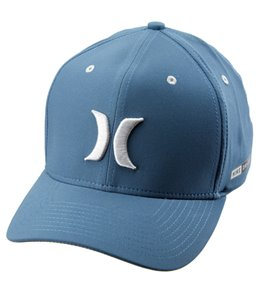 Hurley Men's Dri-Fit One & Color Hat