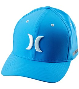 Hurley Men's Dri-Fit One & Color Hat