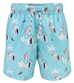 211ff62af Snapper Rock Boys' Pool Board Shorts (Toddler, Little Kid, ...