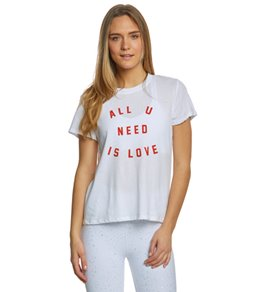 Sub_Urban Riot All You Need Is Love Tee