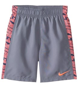 53c191e2a2 Nike Boys' Swim Racer 6 Volley Short (Big ...