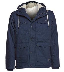 O'Neill Men's Vancouver Sherpa Jacket