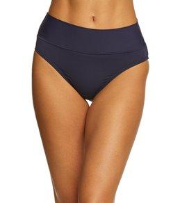 Nautica Solid Core Bikini Bottom