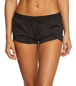 Nautica Solid Wrap Around Short