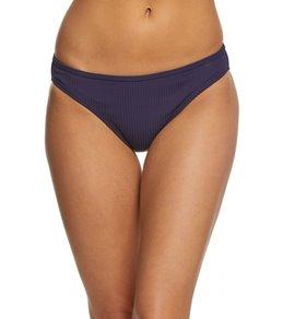 Nautica Double Layer Mid Rise Bikini Bottom