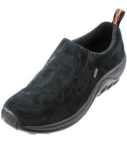1c17f56d23607a Merrell Men s Jungle Moc Waterproof Slip On Shoe