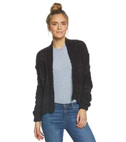 Billabong Just Fur You Cardigan