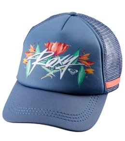 Roxy Dig This Trucker Hat