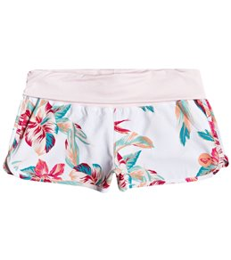 록시 여성용 보드숏 수영복 Roxy Endless Summer Printed Boardshort