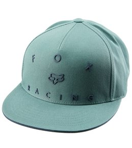 FOX Men's Orion Gate Snapback Hat
