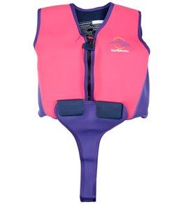 Konfidence Youth Swim Jacket