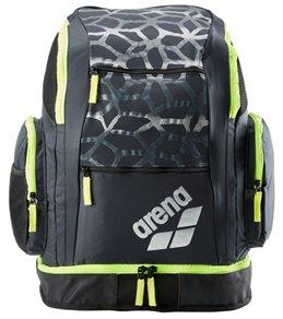 Arena Printed Spiky 2 Spider Large Backpack