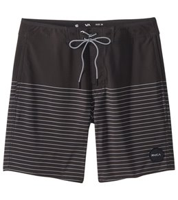 b2c4c593a10c RVCA Men s Curren 18 Trunk Boardshort