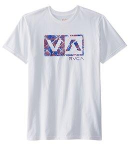 RVCA Men's Balance Fill Tee Shirt