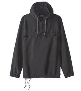 RVCA Men's Packaway Anorak Jacket