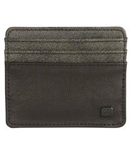 Billabong Men's Dimension Card Holder Wallet