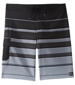 Billabong Men's All Day Stripe Boardshort
