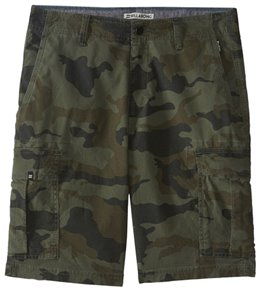 Billabong Men's Scheme Walkshort