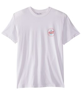 Billabong Men's Aloha Short Sleeve Tee