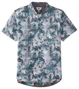 Vissla Men's Truncatis Short Sleeve Shirt