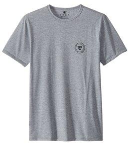 Vissla Men's North Seas Dri-Release Short Sleeve Tee