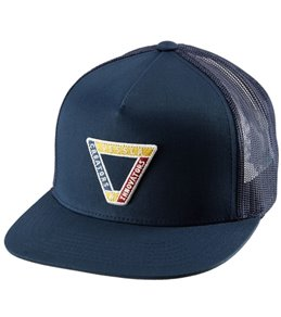 Vissla Men's Round House Trucker Hat