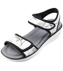 Ryka Women's Nora Sport Wedge Sandal