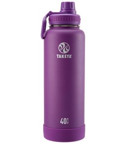 Takeya Stainless Steel 40oz Active