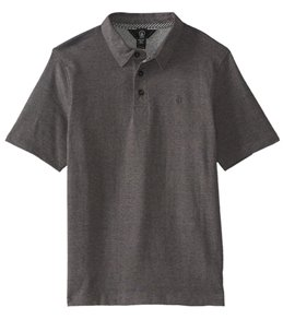 Volcom Boys' Wowzer Polo (Toddler/Little Kid/Big Kid)