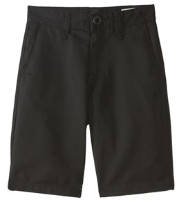 Volcom Boys' Frickin Chino Short (Toddler, Little Kid, Big Kid)