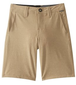 Volcom Boys' Frickin SNT Static Short (Toddler, Little Kid, Big Kid)
