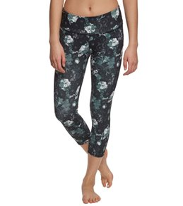 Threads for Thought Half Lotus Crop Leggings