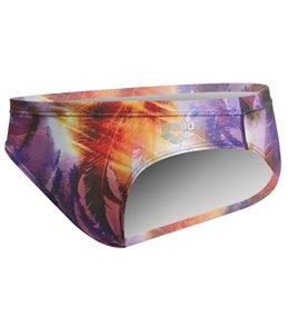 Arena Men's Palm MaxLife Brief Swimsuit