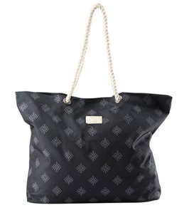 Roxy Tropical Vibe Printed Beach Bag