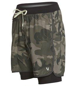 8dc7a410c7 Men's Yoga Shorts - Largest Selection at YogaOutlet.com