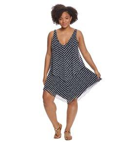Beach House Plus Size Capilla Island Tori Dress