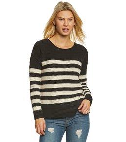 Rip Curl Women's Coast Of Maine Sweater