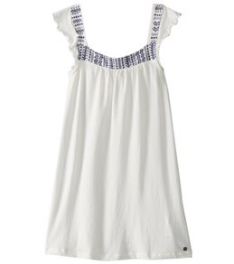 Roxy Girls' Precious Mind Tank Dress (Big Kid)
