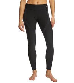 Speedo Women's Precision Pleat Swim Legging