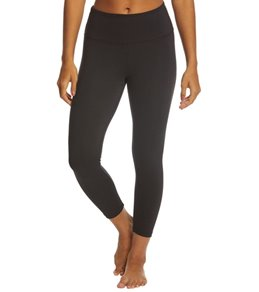 25cdd62dfa9c9 Balance Collection Solid High Waisted Yoga Capris