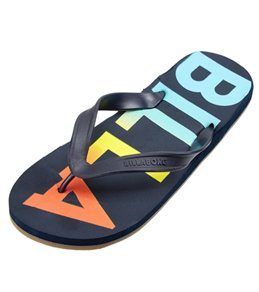 Billabong Men's All Day Print Flip Flop