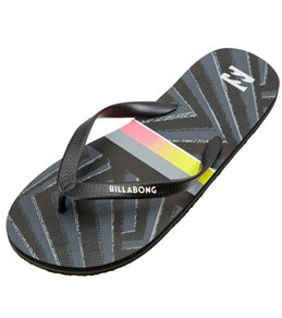 Billabong Men's Tides Flip Flop