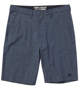 Billabong Boys' Crossfire X Hybrid Walkshort Boardshort (Big Kid)