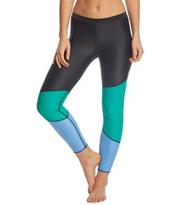 5c6dcb2a05df0 in Swim Tights. Volcom Simply Solid Legging