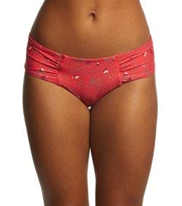Volcom Stems Cheeky Bikini Bottom
