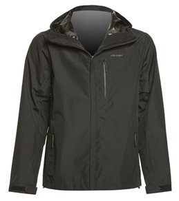 Volcom Men's Stone Storm Rainbreaker Jacket