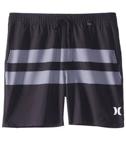 Hurley Men's Phantom Blackball Volley