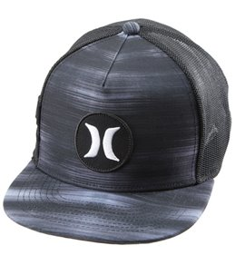 Hurley Men's BP Fast Trucker Hat