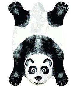 Round Towel Company The Beach Bound Panda Towel