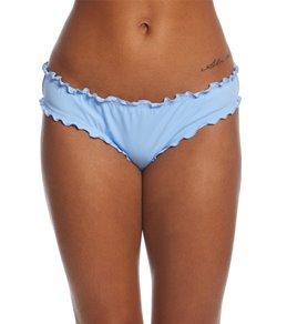 Coco Rave Solid Mermaid Bikini Bottom
